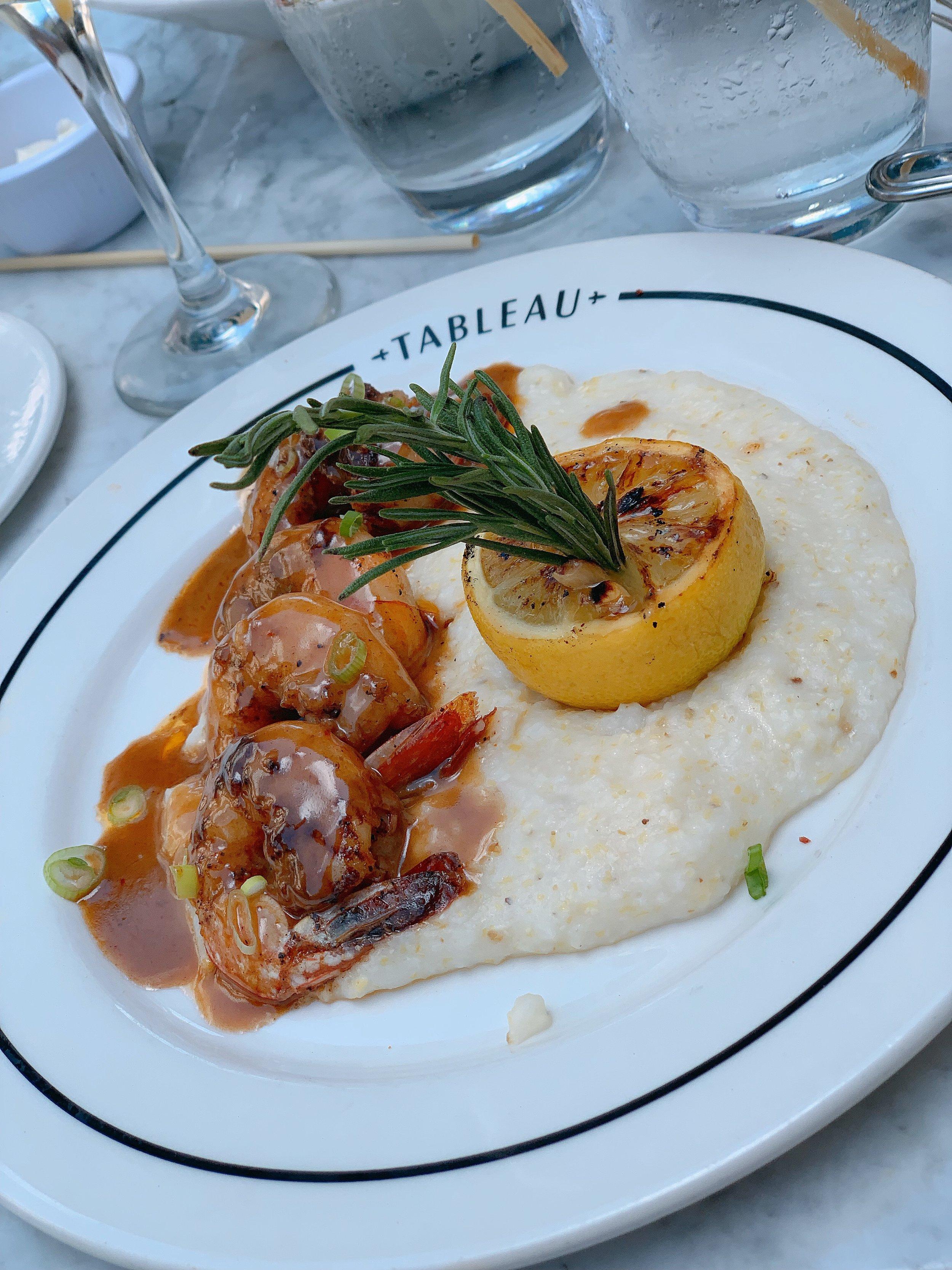Tableau BBQ Shrimp & Grits.jpg