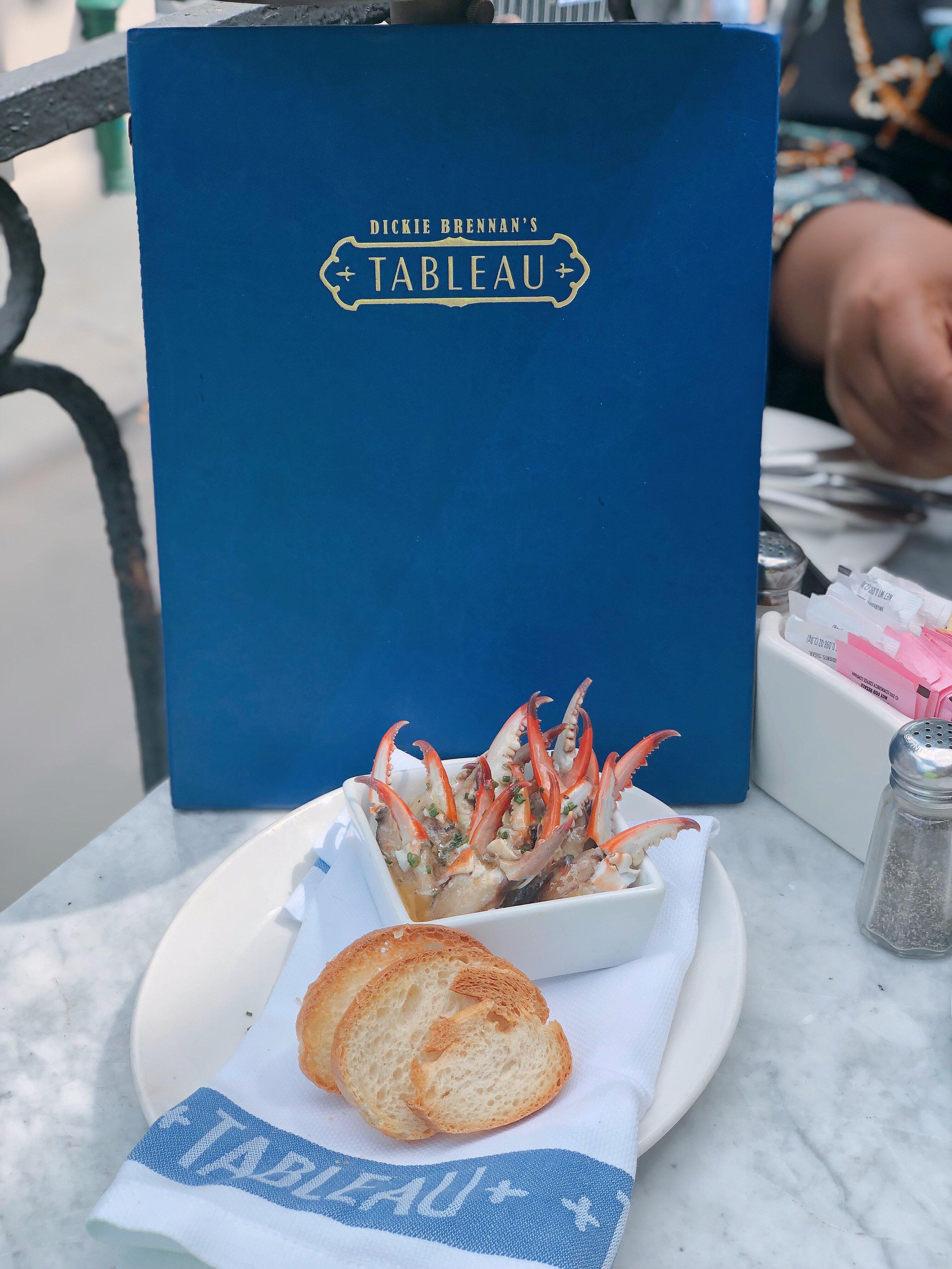 Tableau Truffled Crab Claws.jpg
