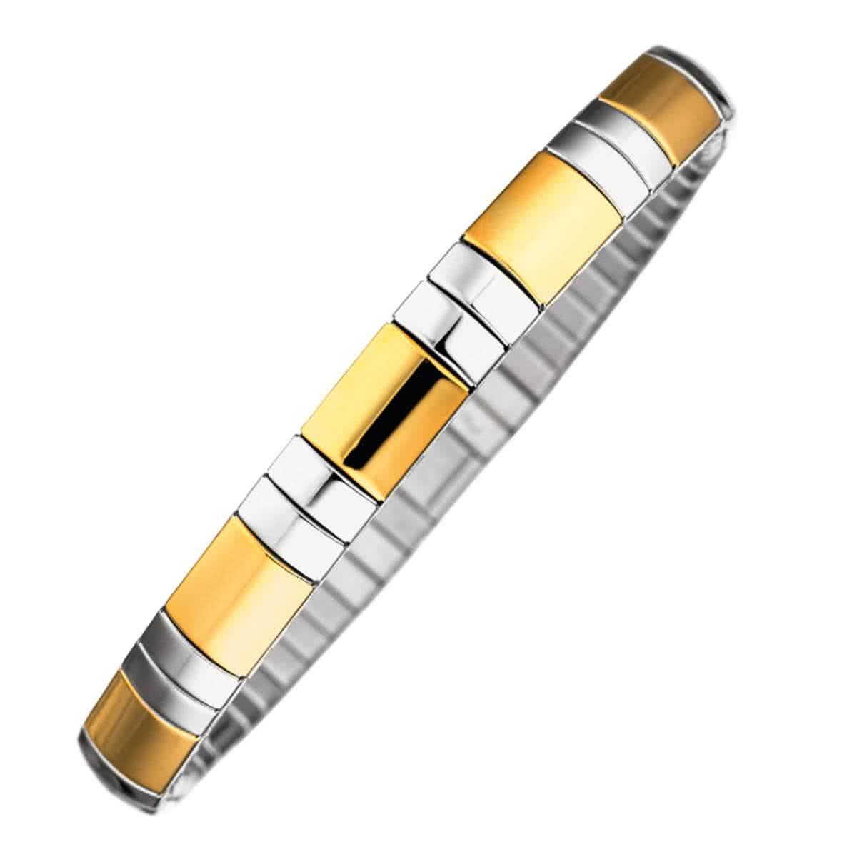 Bicolor Flexi Bracelet