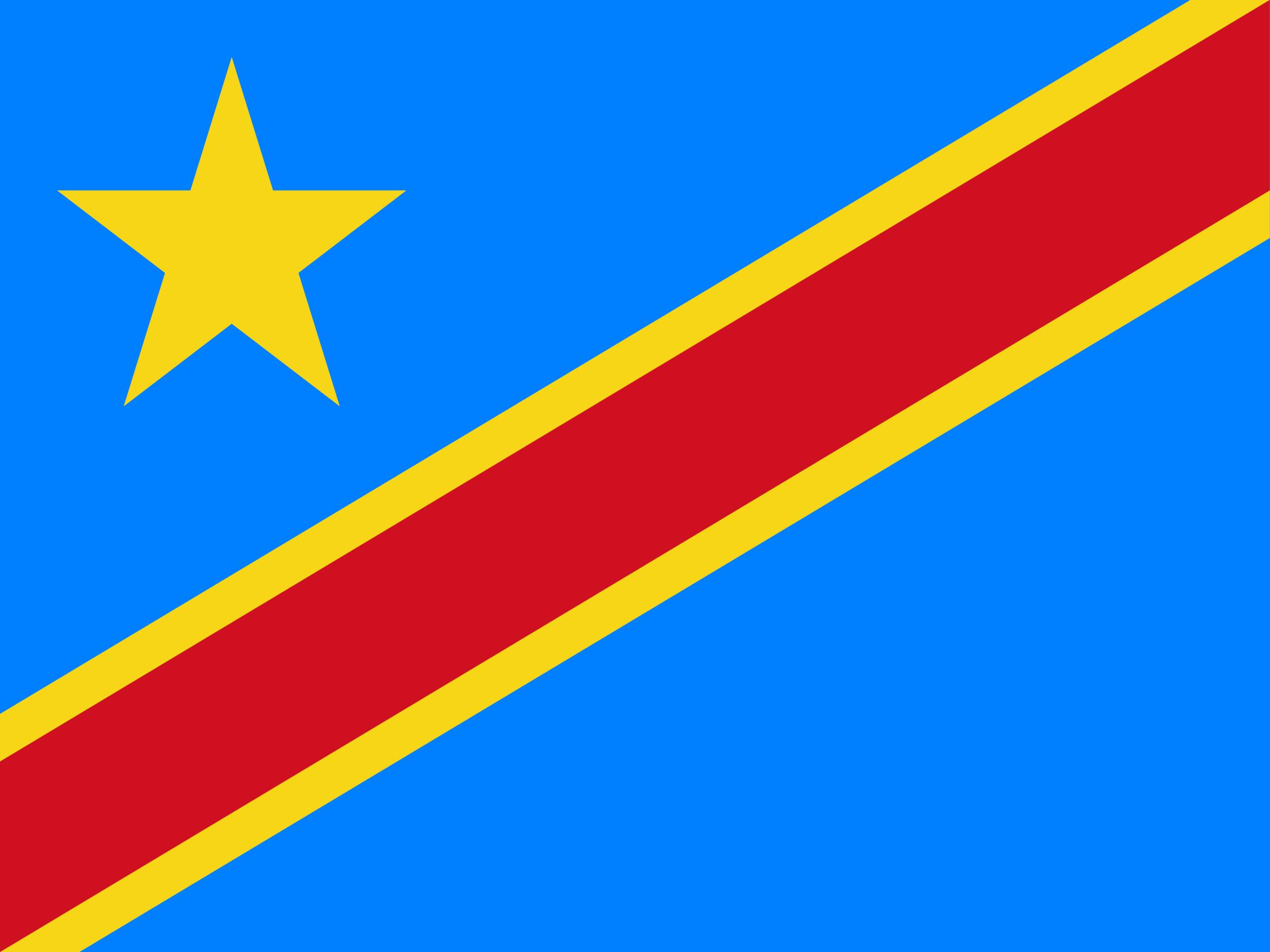 Jeudi 13 février 2020, Kinshasa, RDC -