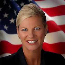 Board Member Shari Freidenrich    County of Orange Treasurer-Tax Collector