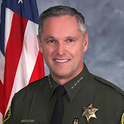 Board Member Don Barnes    County of Orange Sheriff-Coroner
