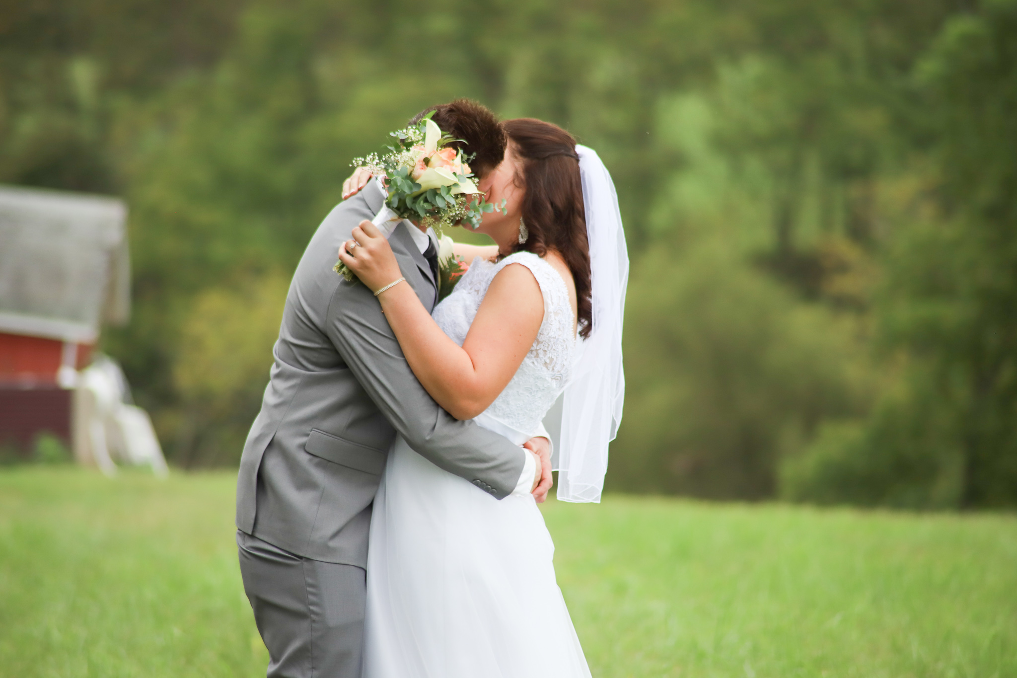 Elmer And Lydia Wedding Ash Photography