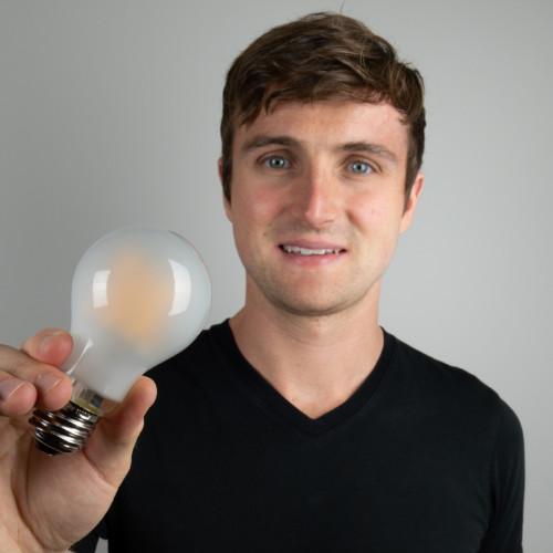 Greg Yeutterdlux (bedtime bulb) -