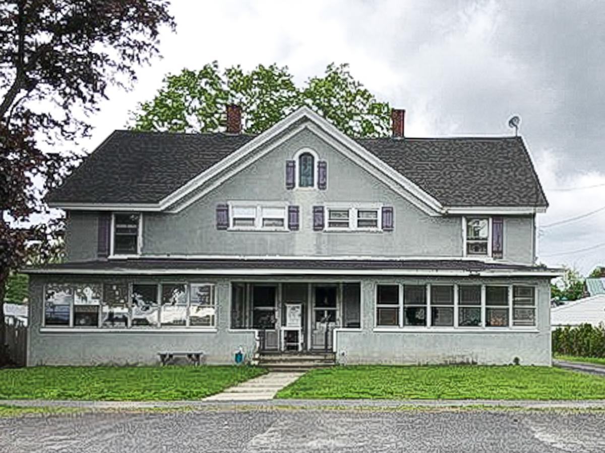 Multi Family central location