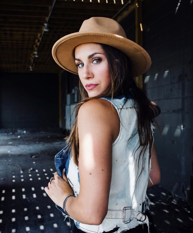 Laurel Vaughn