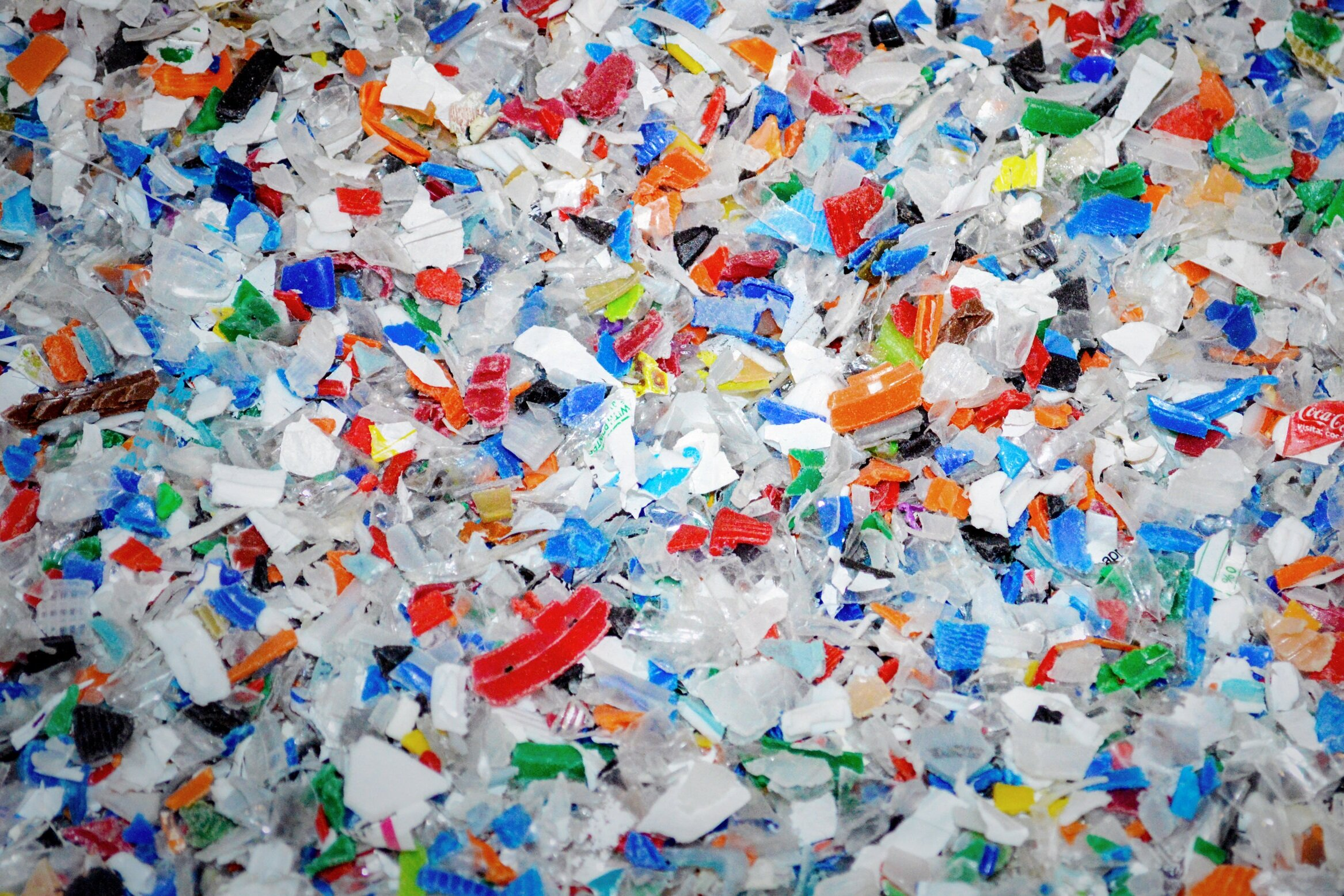 the materials we buy - We buy plastic waste from municipalities and companies across the nation. Find out more about the plastics we're interested in.