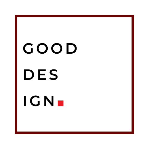 - Creating good design that is a combination of aesthetics, functionality, longevity, and financial responsibility. Brand identity, culture, and values are also key drivers. Our experience, applied knowledge, and continual research and curiosity enables us to create designs that are both beautiful and innovative.