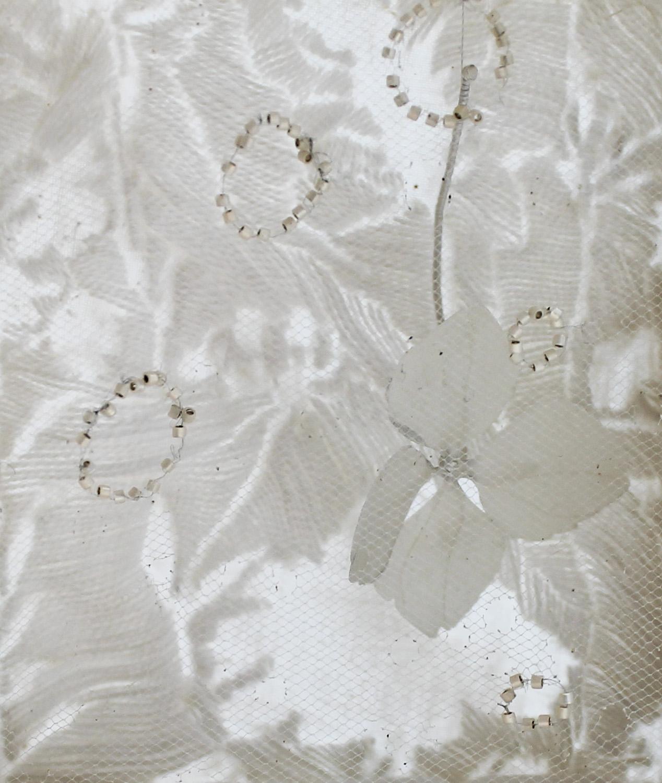 First Flower (detail)
