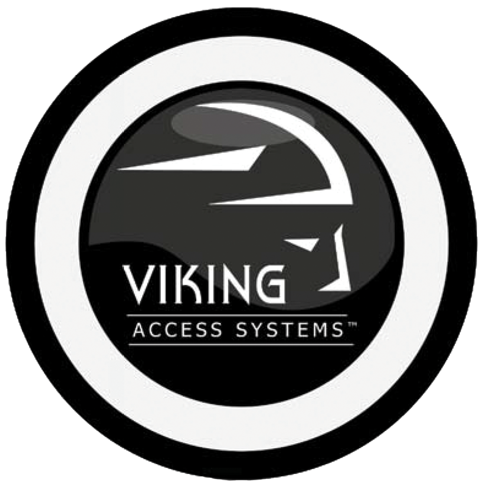 Viking Access Systems - Built with Strength. Built with Reliability. Built like a Viking. Viking Access systems offer robust and powerful swing gate operators, slide gate operators, underground gate operators, and solar gate operators all utilizing their advanced technology and wireless communications systems. IronWood Fence is a proud installer of all Viking Access Products.