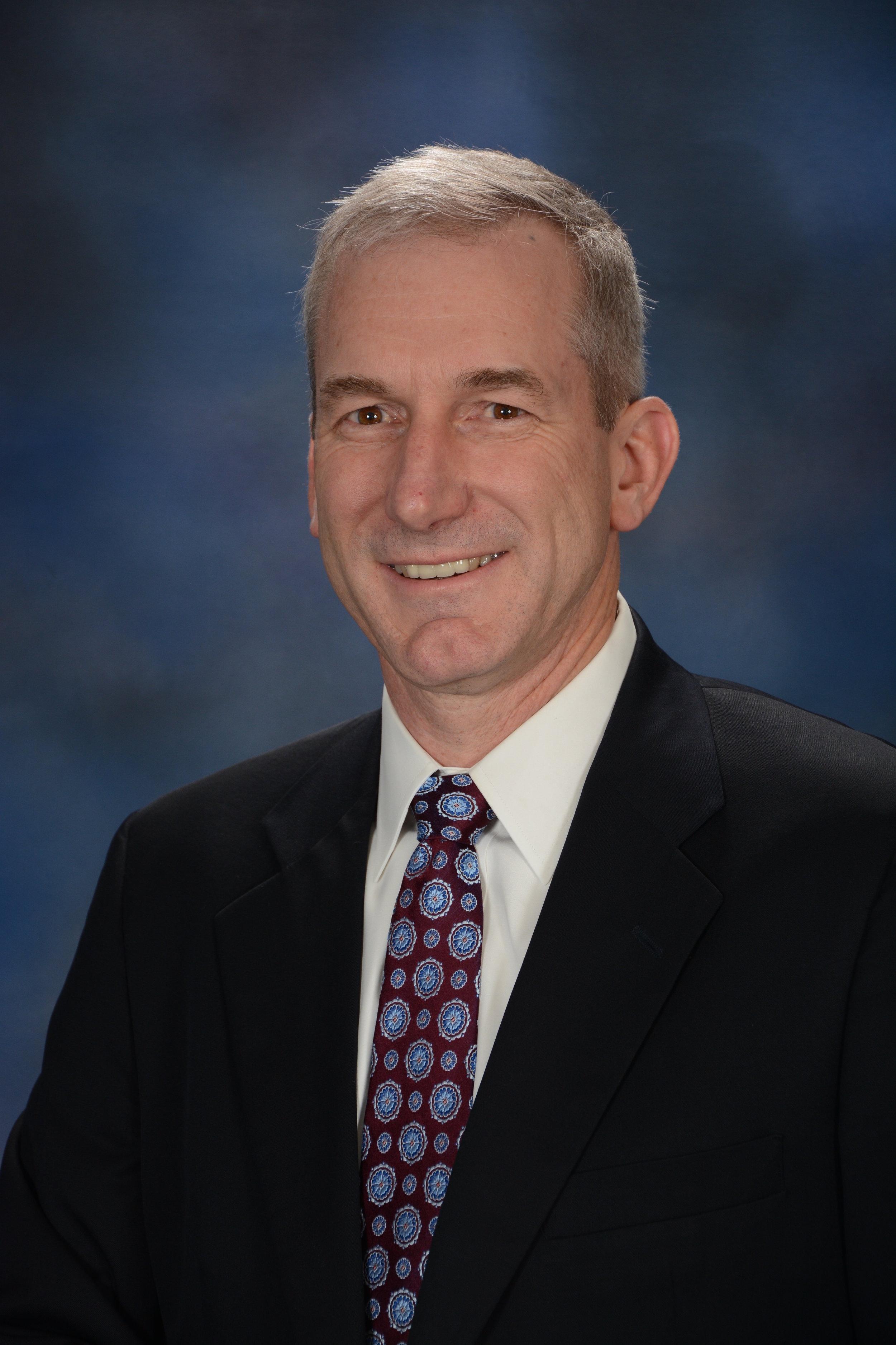 David Widmann,  President & CEO Konica Minolta Healthcare Americas
