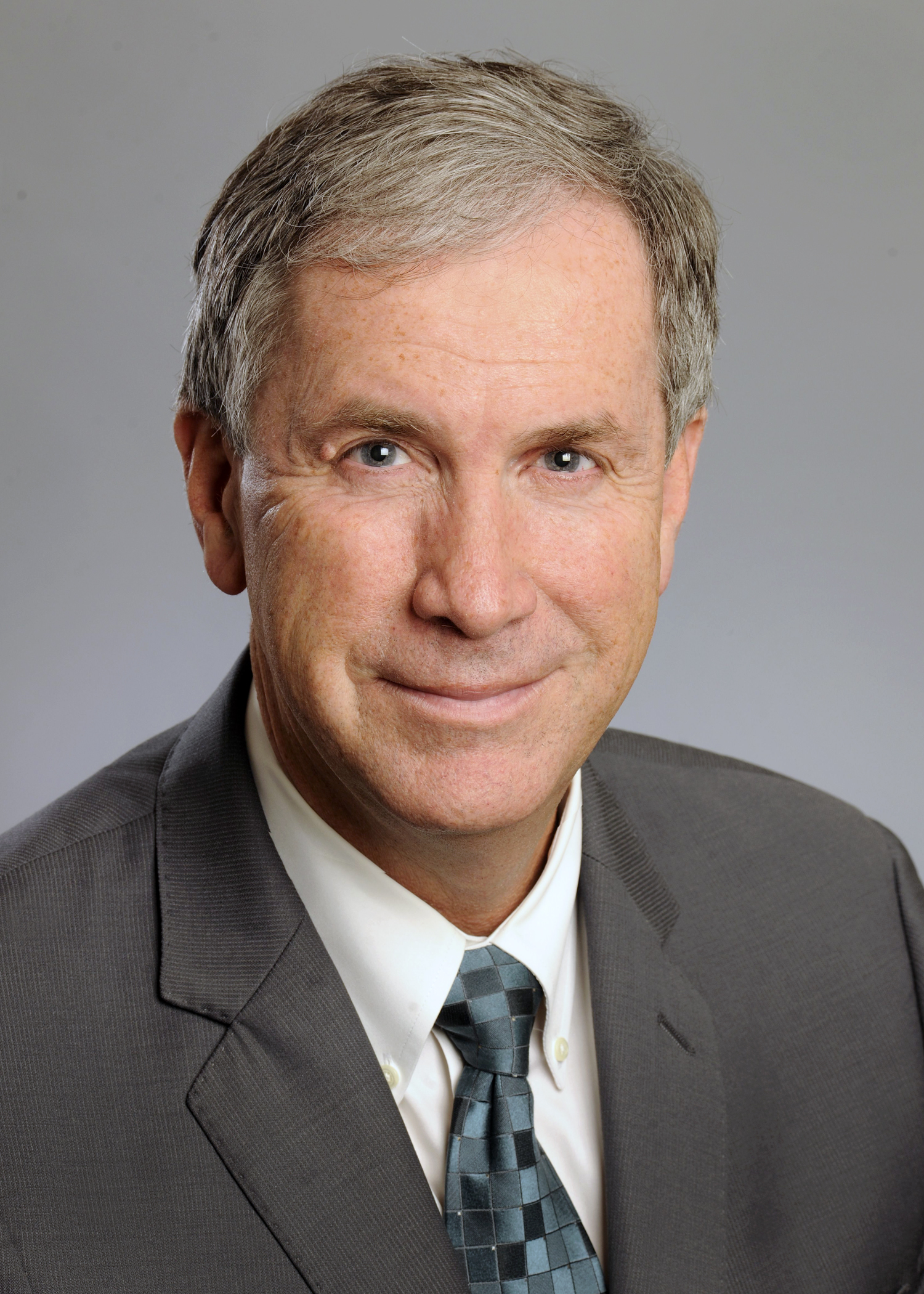 David S. Stephens, MD,  Chairman, Department of Medicine, Emory University, Vice President for Research, Woodruff Health Sciences Center