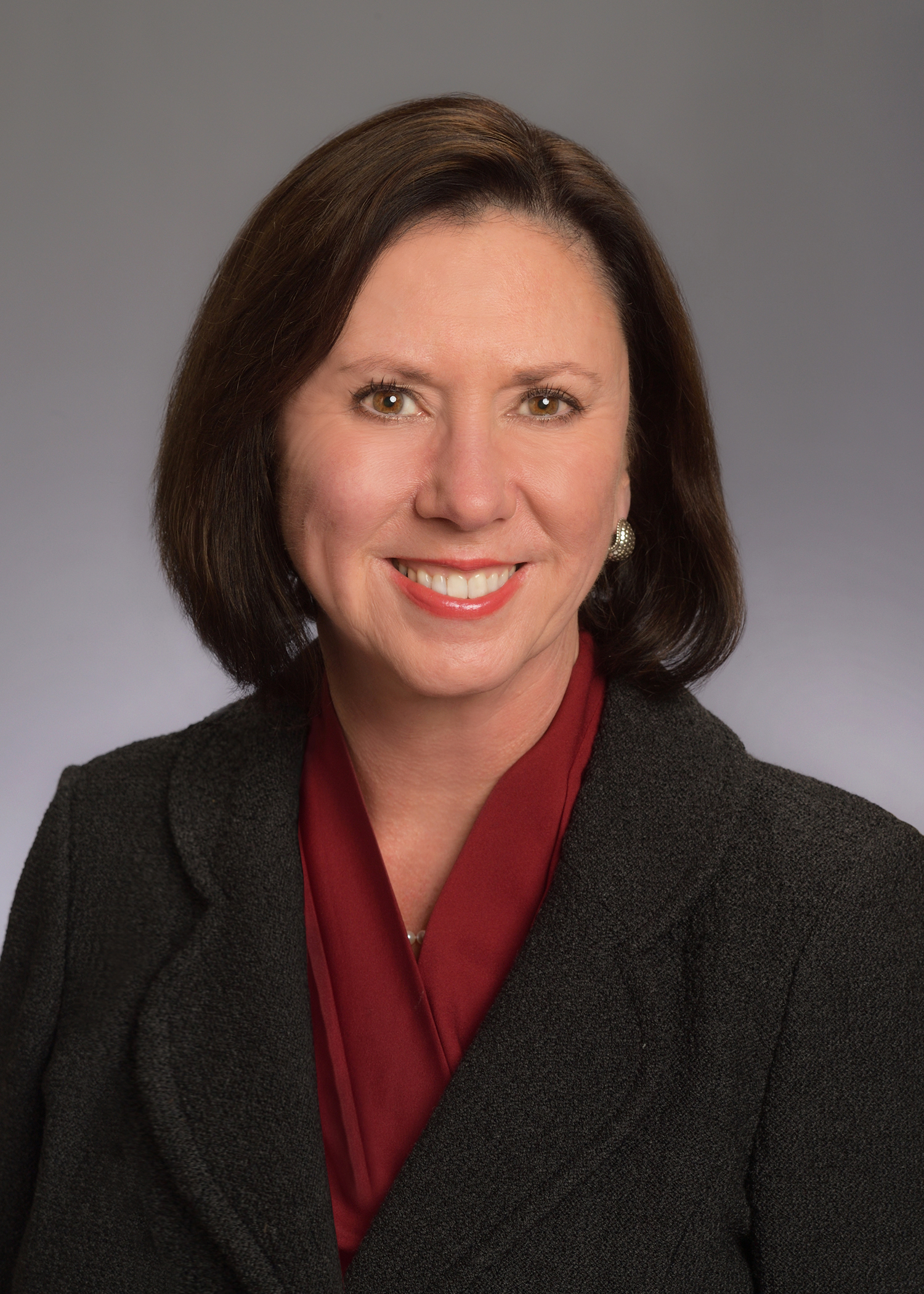 Sheila Sanders, Chief Information Officer, Emory Healthcare