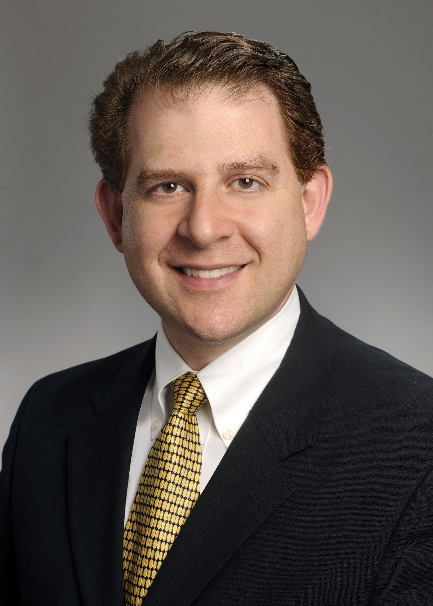 Greg Esper, MD,  Associate Chief Medical Officer, Emory Healthcare