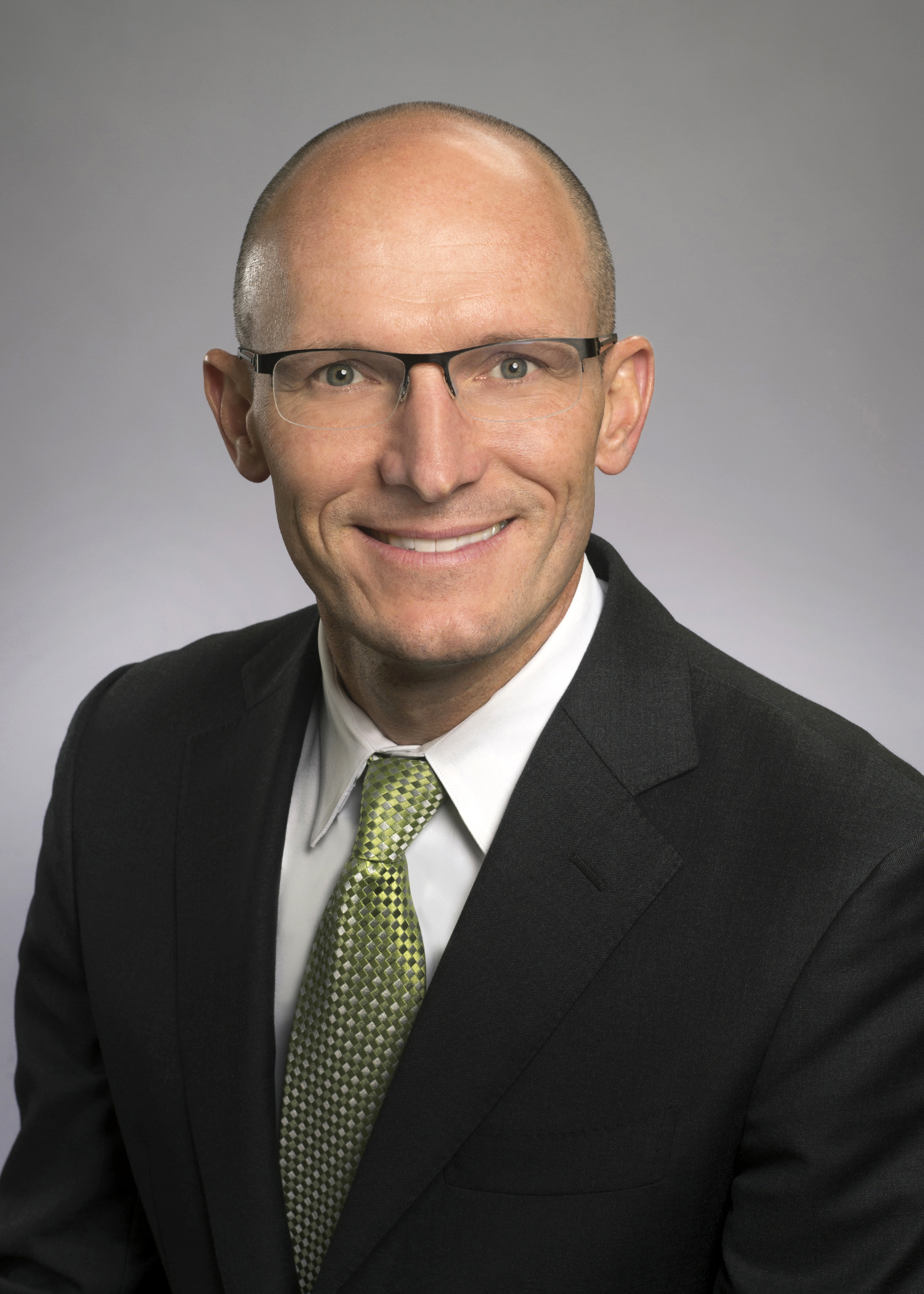 Bryce Gartland, MD,  Hospital Group President, Emory Healthcare