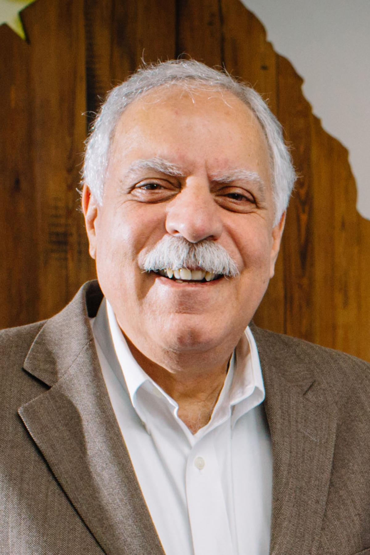 Robert Kazanjian, PhD , Senior Associate Dean for Strategic Initiatives, Goizueta Business School, Emory University
