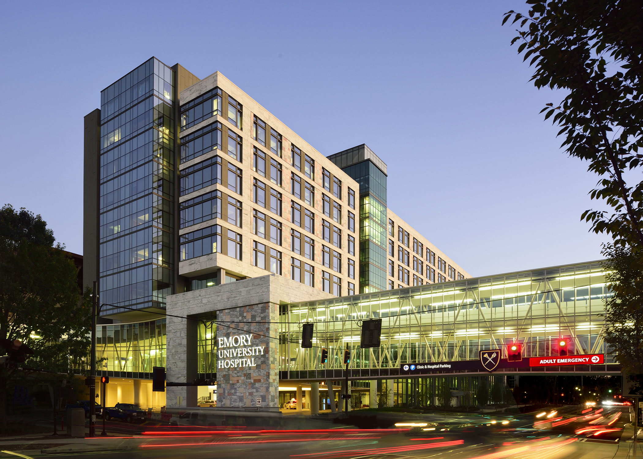 Emory Hospital Midtown