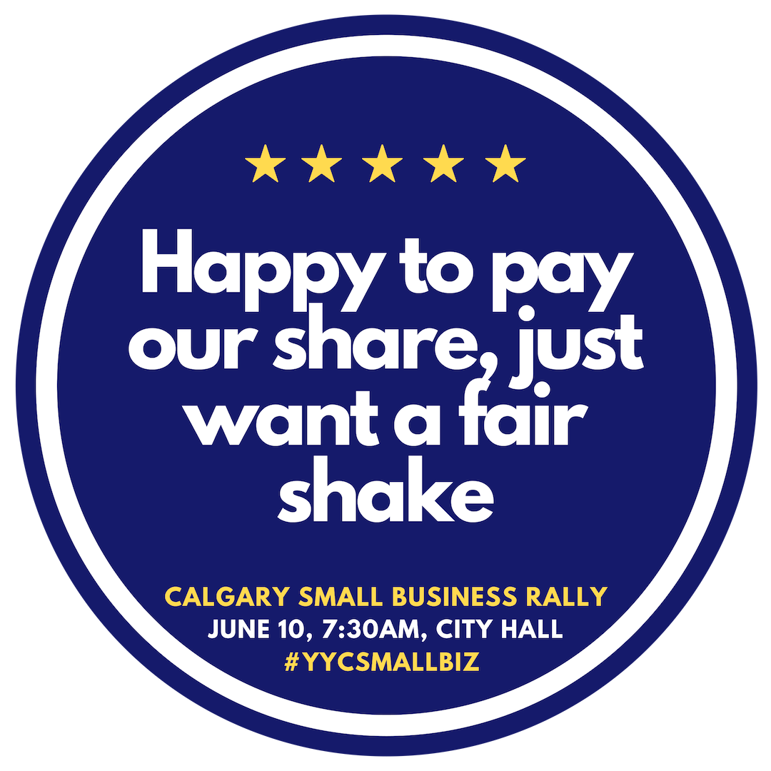Calgary Small Business Rally - Fair Shake.png