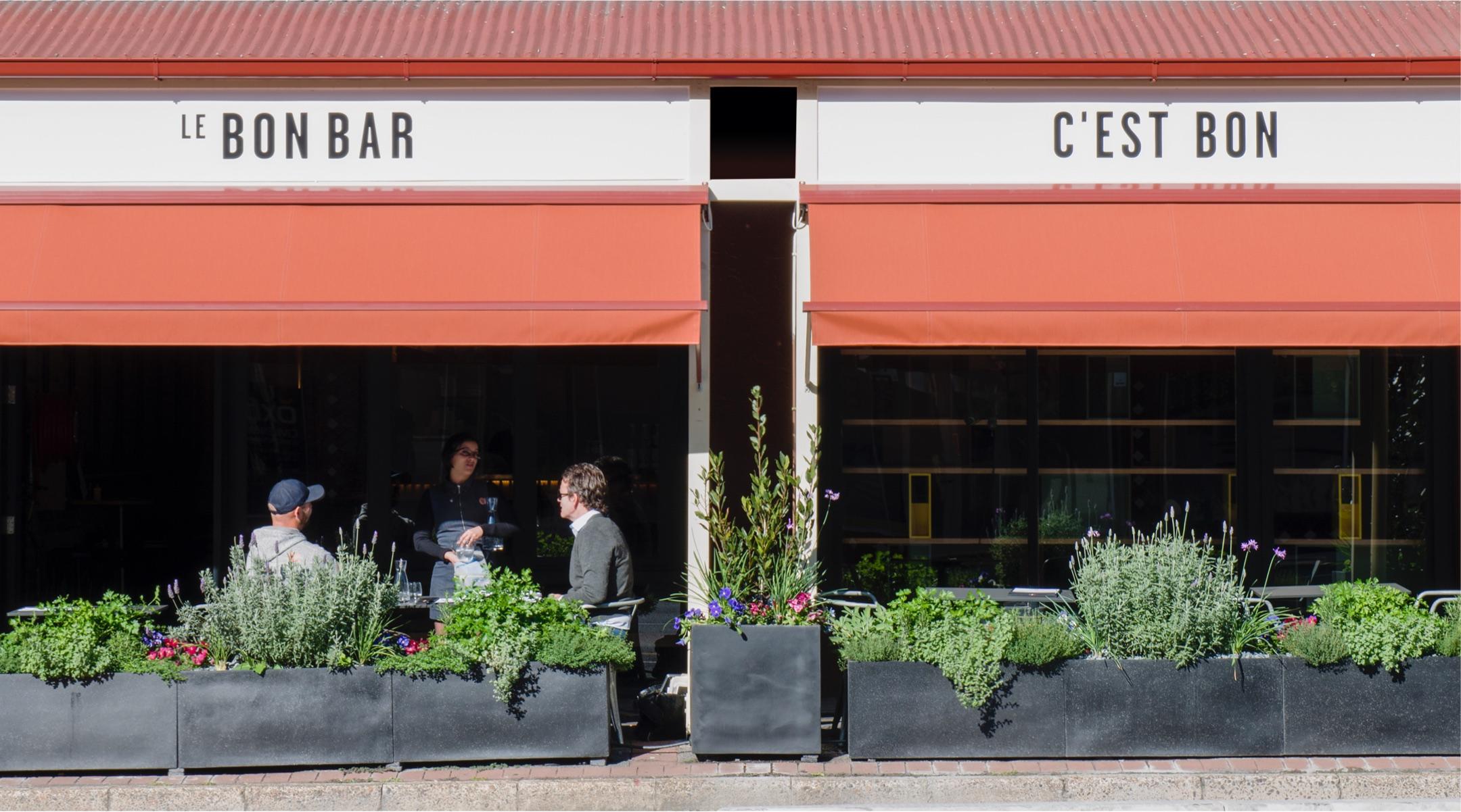 Bar Le French Flair c'est bon & le bon bar