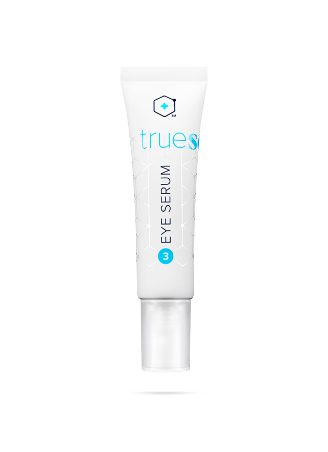 truescience eye serum
