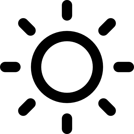 COUNTER BALANCES - THE VISIBLE NEGATIVE EFFECTS OF SUN RELATED DAMAGE.