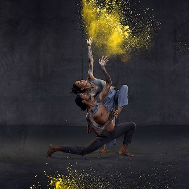 """@BangarraDanceTheatre are ready to burst from the relatively narrow confines of dance and, perhaps, even transcend the often blunt reduction of the loaded identity markers that typically swirl around them. The Sydney-based company is, as its veteran Artistic Director insists, cresting a wave.⠀⠀⠀⠀⠀⠀⠀⠀⠀ ⠀⠀⠀⠀⠀⠀⠀⠀⠀ """"We are on a roll. We're ready to fly,"""" says Stephen Page with unapologetic enthusiasm. ⠀⠀⠀⠀⠀⠀⠀⠀⠀ ⠀⠀⠀⠀⠀⠀⠀⠀⠀ Read the full story at www.dancemagazine.com.au⠀⠀⠀⠀⠀⠀⠀⠀⠀ ⠀⠀⠀⠀⠀⠀⠀⠀⠀ RIKA HAMAGUCHI AND TYREL DULVARIE. PHOTO BY DANIEL BOUD.⠀⠀⠀⠀⠀⠀⠀⠀⠀ ⠀⠀⠀⠀⠀⠀⠀⠀⠀ #dance #bangarra #sydney #dancecompany #theatre #dancemagazine #danceinforma"""