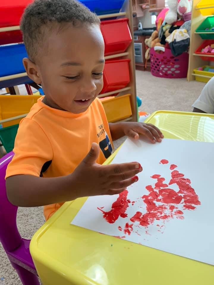 About - Gifted Learning Academy provides quality care through excellent programming. We understand the anxiety parents face when selecting an early childhood education program for their precious little ones..Learn More