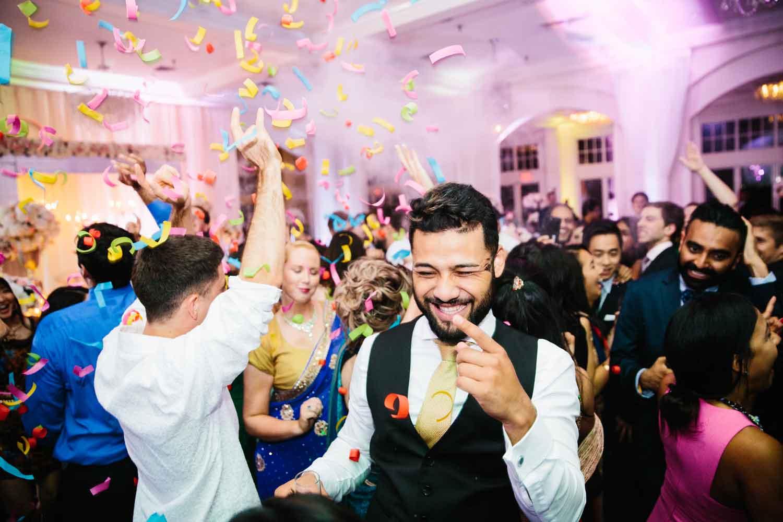 SILK EVENTS INDIAN WEDDING DJ BOSTON