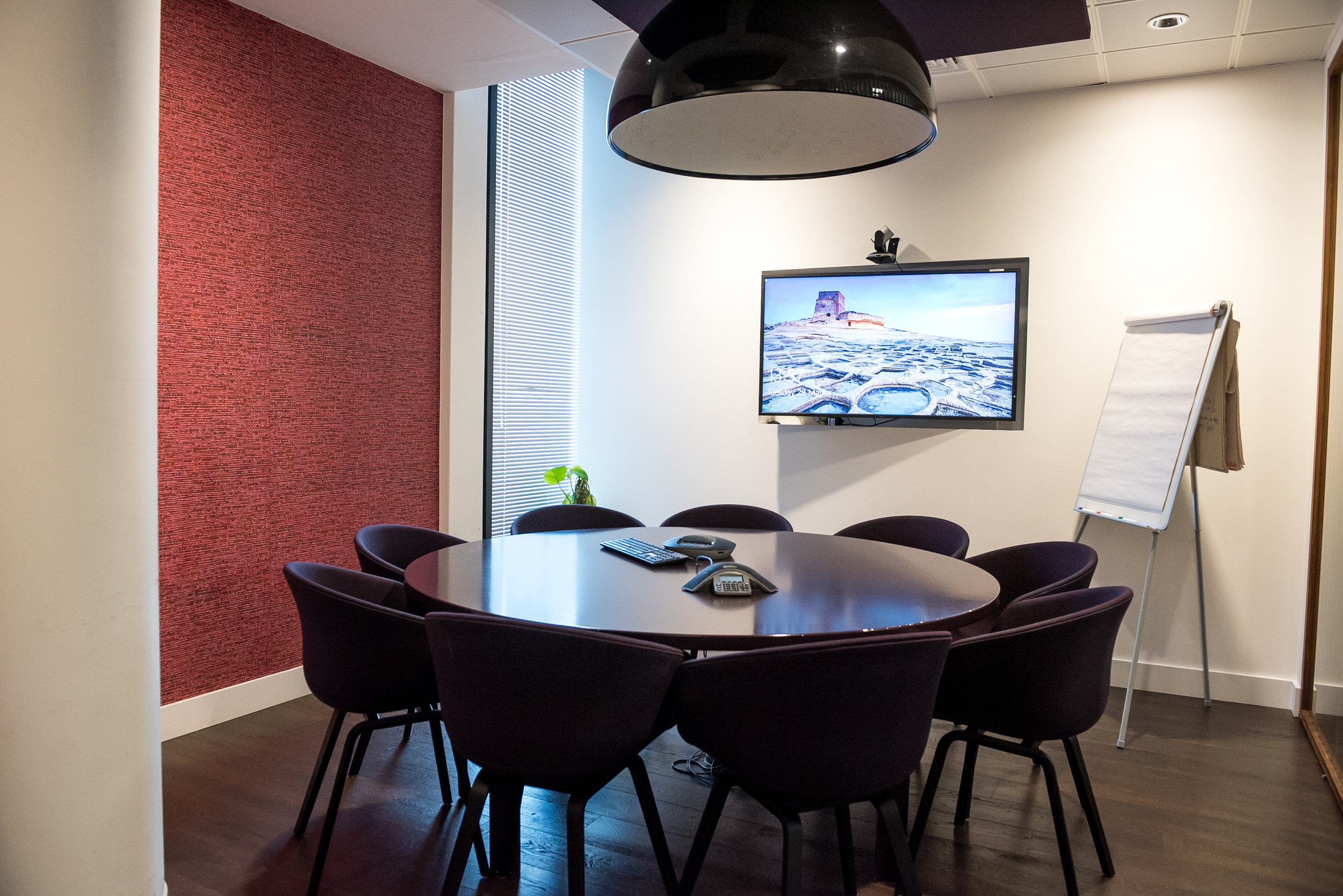 Huddle room and Video Conference installs - Quote, purchase and installations of displays, cameras, projectors,speakers, and microphones. Configuration of hardware with Microsoft Teams, Zoom, and Skype for Business.
