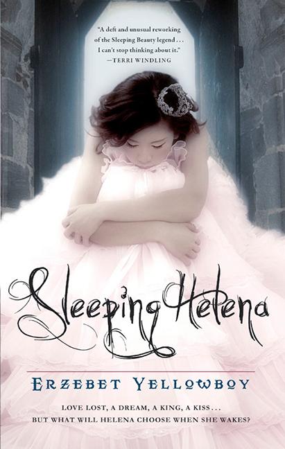 Sleeping Helena