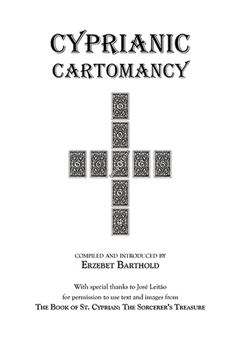 Cyprianic Cartomancy