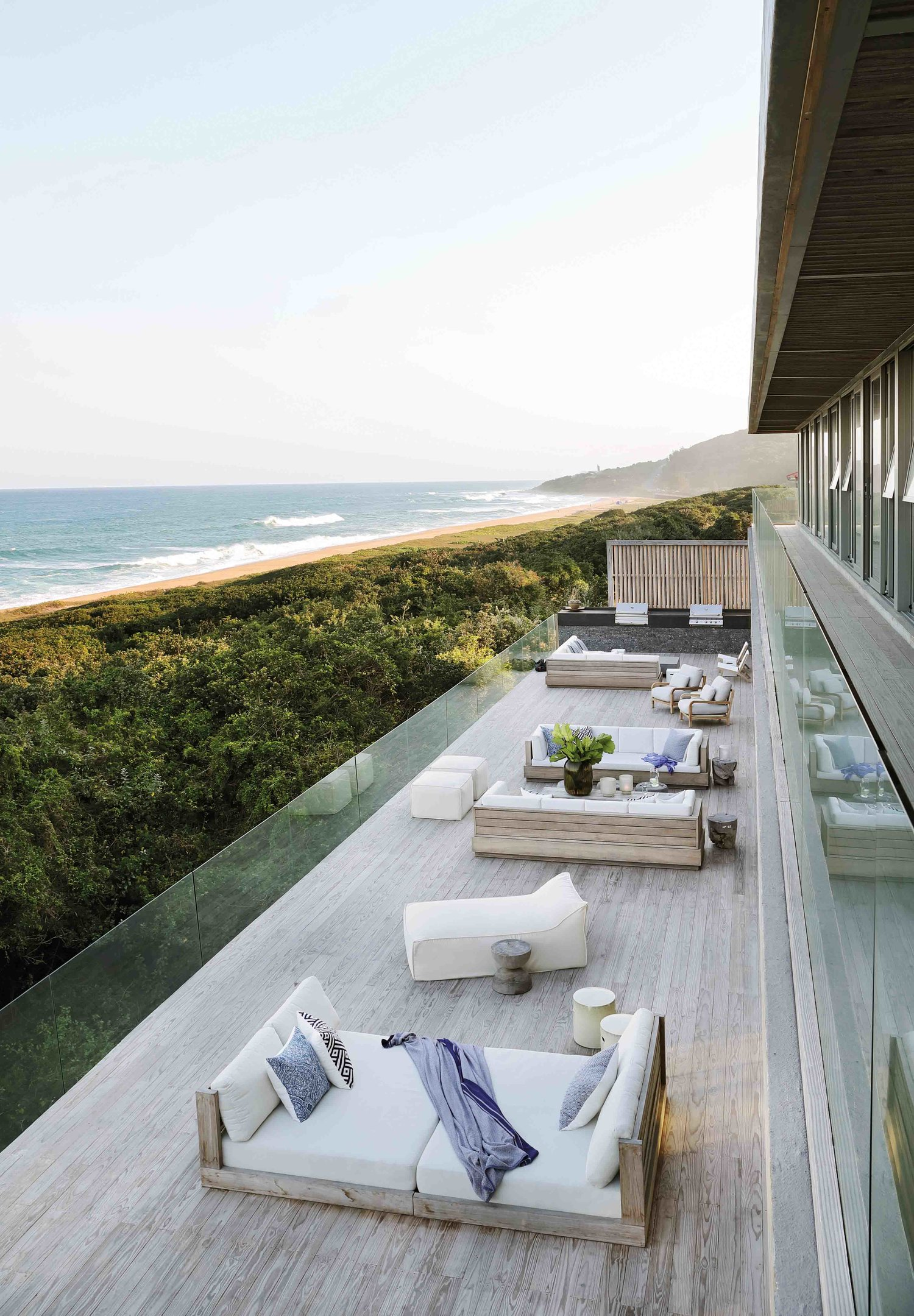 Zimbali Coastal Estate House Masterworx