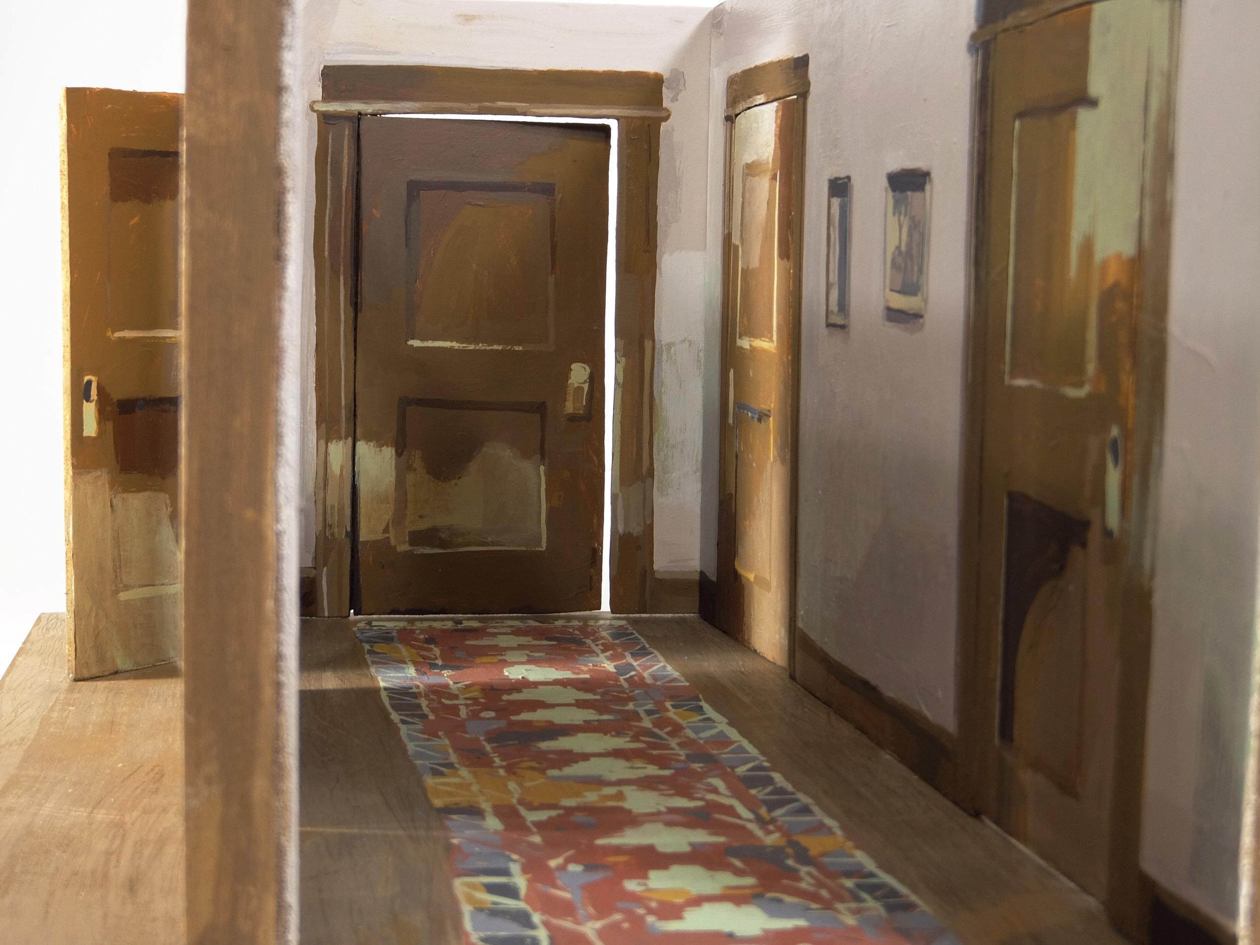 Hallway Set