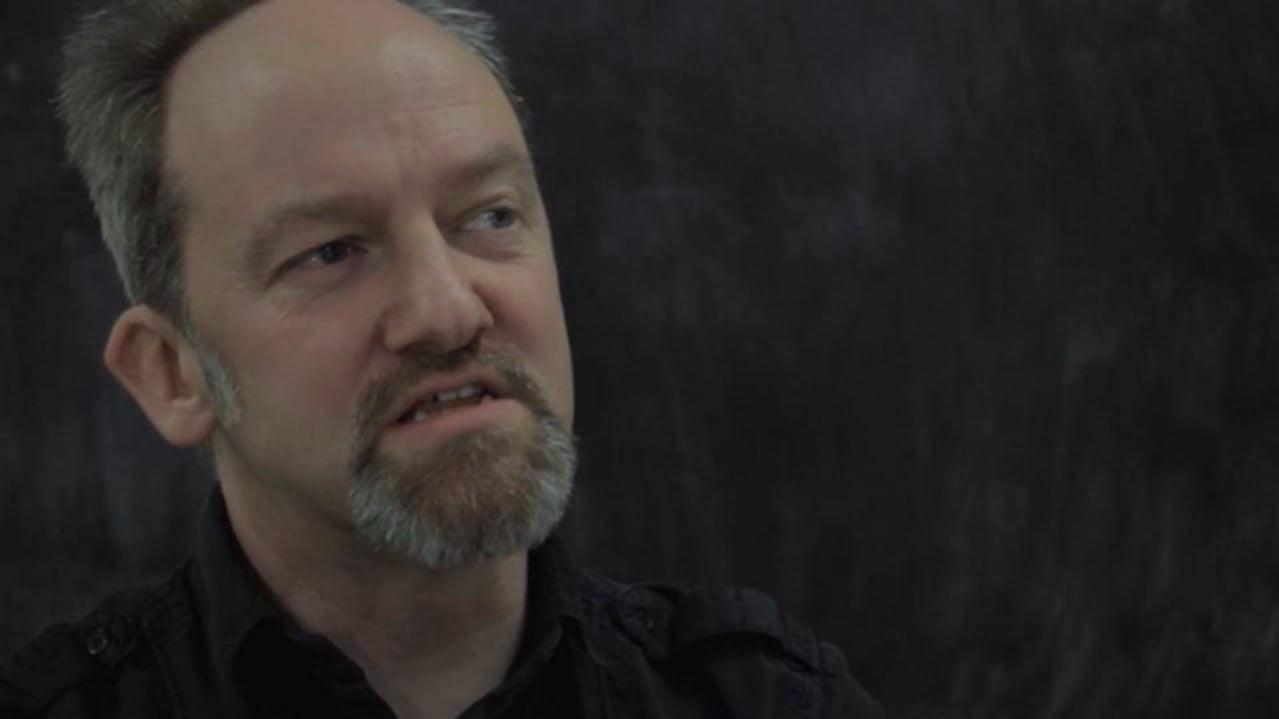 Ian Fenton - Writer, director and producer