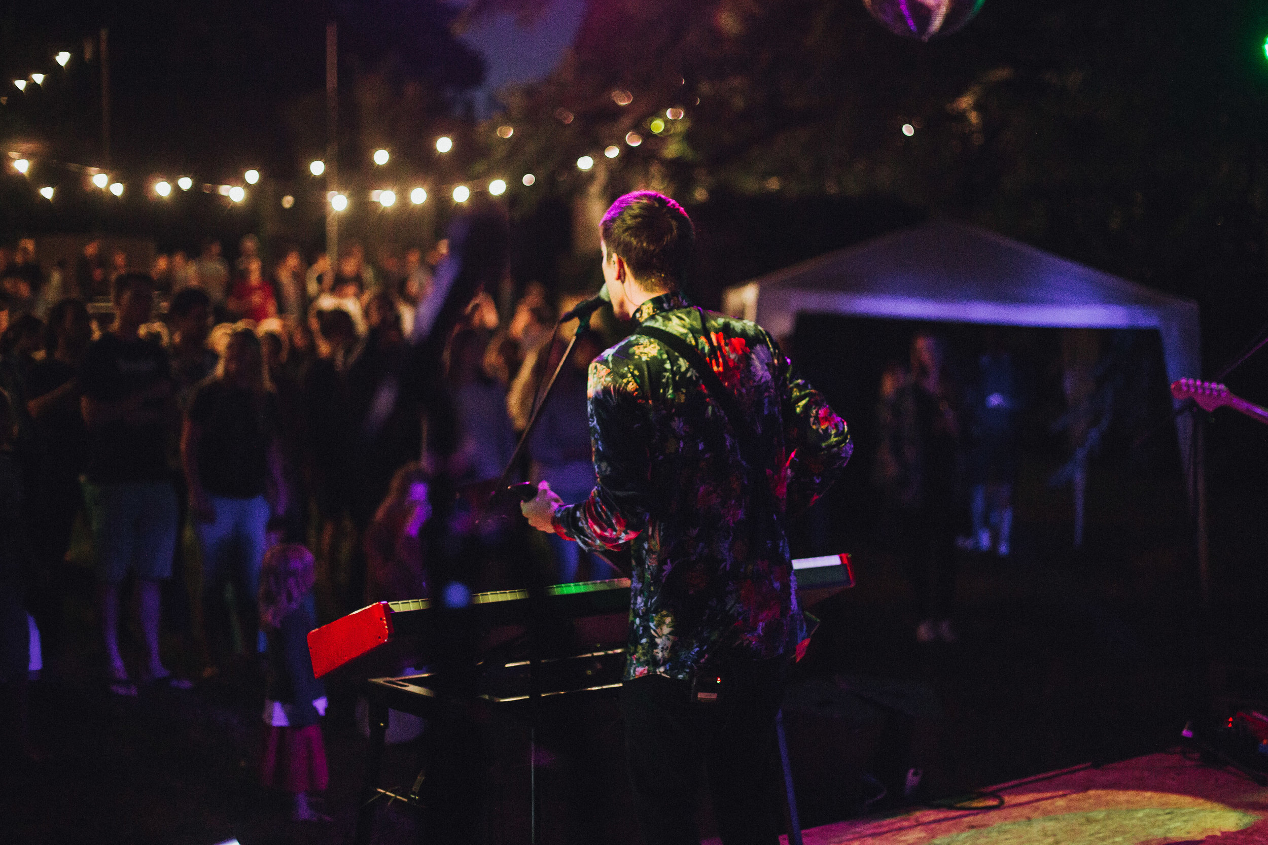 Acts 2018 - DANAAdam's WeddingHOT LIKE SUSHIThe One Singers'sBuena Vista Capital Club TURNDJ Cruze & DJ Plassix