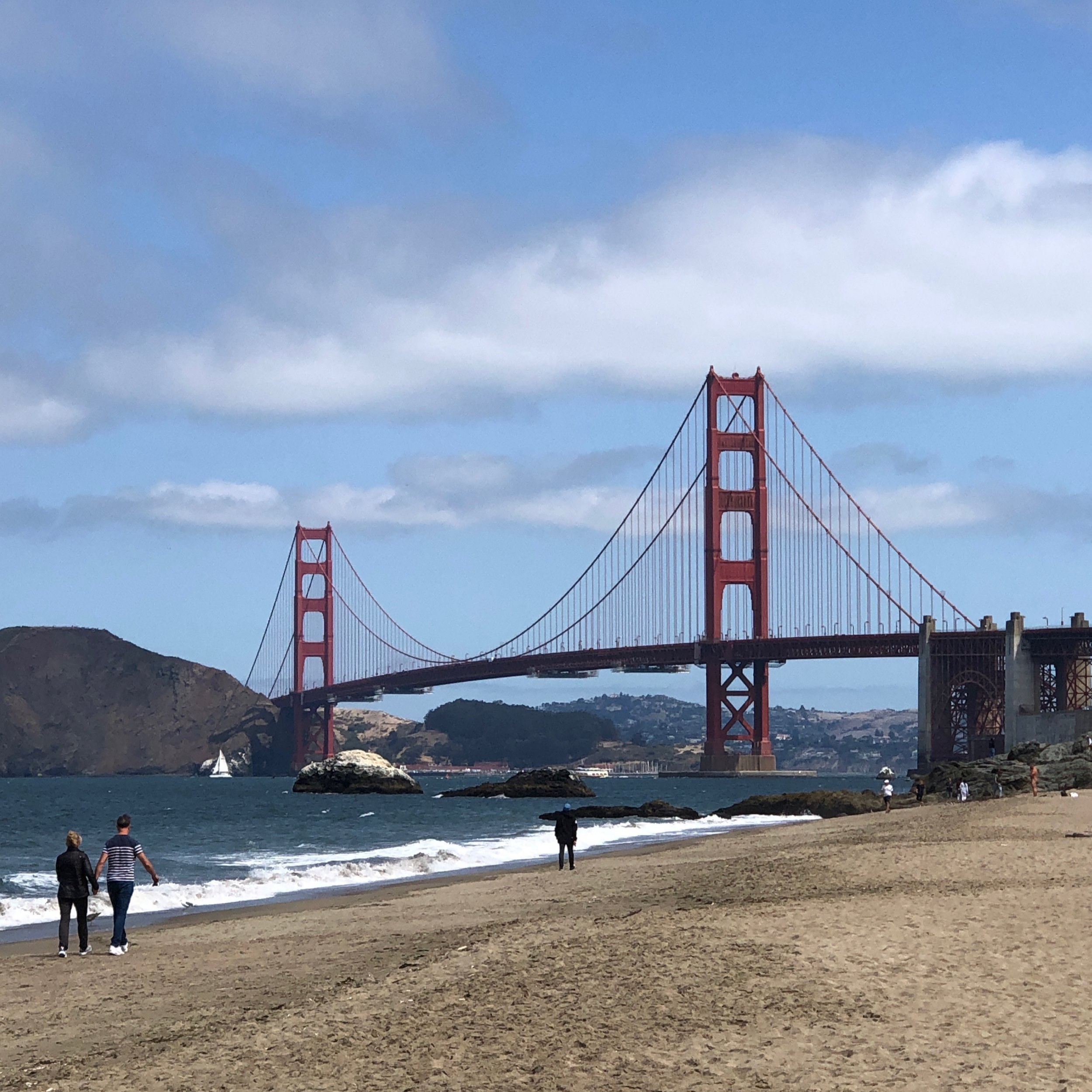 Access to Mentors from San Francisco -