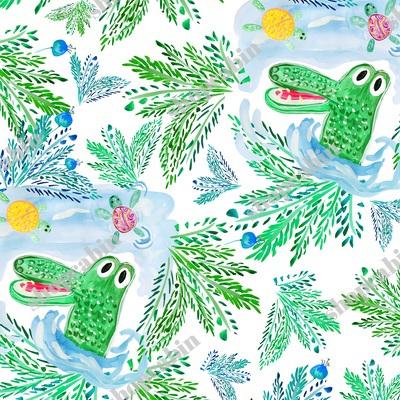 Gators in the Jungle.jpg