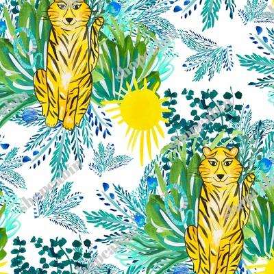 In the Jungle Tiger.jpg
