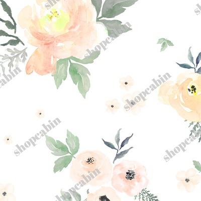 Sweet Blush Roses : Faded Peach.jpg
