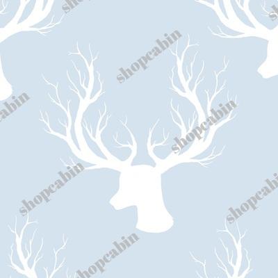White Deer Blue Back.jpg