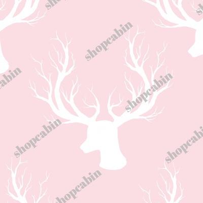 White Deer Darker Pink Back.jpg
