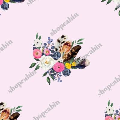Spring Floral Boho Bouquet Light Pink.jpg