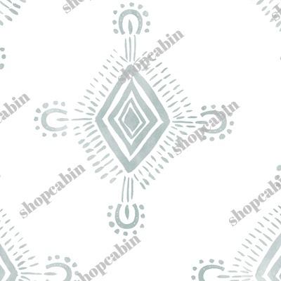 Tribal Aztec Print Green.jpg