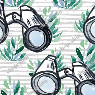 Binoculars With Grey Stripes.jpg