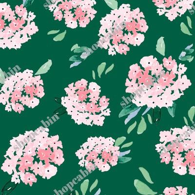Free Falling Pink Bouquet Green Back.jpg