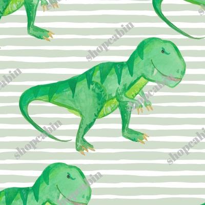 T-rex Green Stripes.jpg