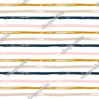 Gold Pink Navy Tan Stripes.jpg