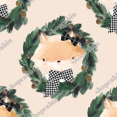 Winter Girl Fox In Ivory.jpg