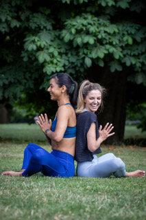 Yoga meditasjon dating