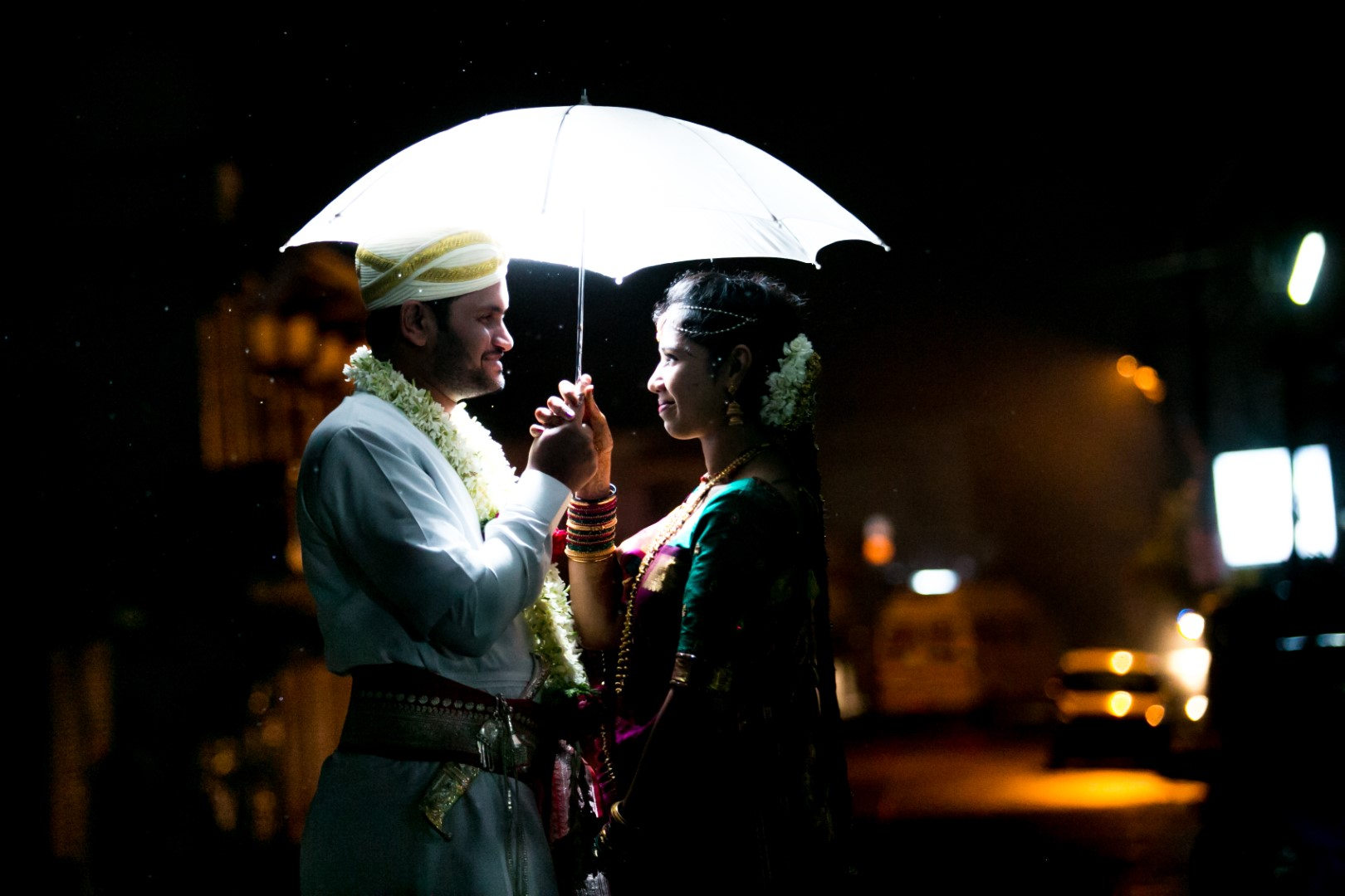 Ranjitha & Pavan - Sharath Padaru's work was done to such a high standard, he is very professional and confident in his work which I think is really important. He captured our wedding perfectly. Every little detail was captured to treasure as precious memories forever. We can't thank you enough for all your hard work, we never thought we would have pictures like these. We would highly recommend him to other couples for their wedding day as he did such an amazing job on ours. Thank you Sharath :)